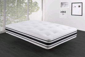 🟥✨COMY AND CLASSY 2000 POCKET MATTRESS GRAB IT NOW✨🟥