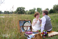 Wedding Photography: Portraits and the Moments In Between...
