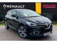 2018 Renault Scenic 1.3 TCE 140 Dynamique S Nav 5dr Manual Estate Petrol Manual