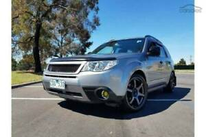 2010 Subaru Forester SH in great condition