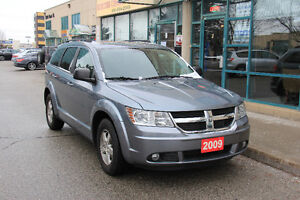 2009 Dodge Journey SE - FINANCING AVAILABLE - POWER OPTIONS -