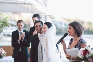 Chelsea Crowe - Marriage Celebrant Dianella Stirling Area Preview