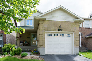 For Sale - 887 Clearfield Cres
