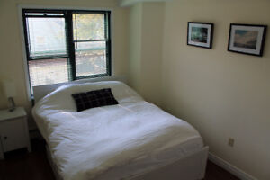 Beatiful renovated apartment - South end Halifax