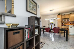 AFFORDABLE 2bdm 3 Level Condo in North End - A MUST SEE!