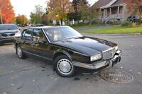 1990 Cadillac STS Berline