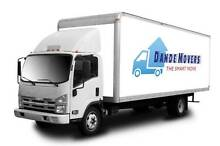 Dande Movers Dandenong Greater Dandenong Preview