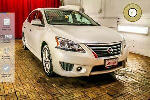 2013 Nissan Sentra 1.8 SV CVT Kingston Kingston Area image 1