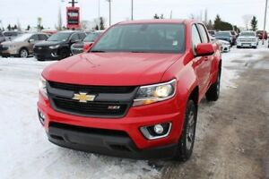 2019 Chevrolet Colorado Crew Cab Z71 4x4|H/Seats|R/Start|R/Camer