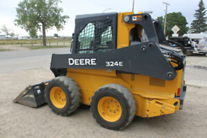 John Deere Skid Steer | Kijiji in Alberta  - Buy, Sell