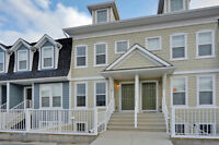 Auburn Bay Town House - 500 Yards From New Hospital