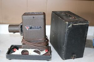 Three Dimension Company Slide Projector