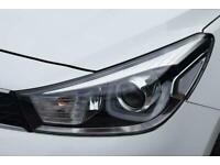 2017 Kia Rio 1.25 1 (s/s) 5dr Hatchback Petrol Manual