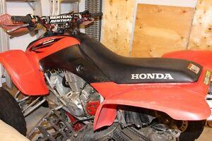 Honda 400EX 2007