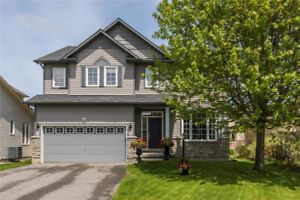 Fabulous 5 Bed Home For Sale in Stittsville