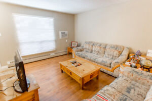 AFFORDABLE + UPGRADED 2BED NORTH/WEST CONDO