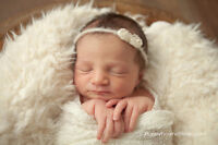 Newborn Baby Photography Free Session