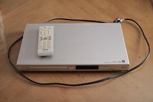 Philips DVD Player / Lecteur DVD Philips DVP-3140
