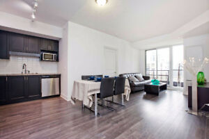Downtown Markham - Fontana Condo for sell