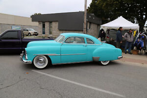 WANTED..WANTED..1949 thru 54 Chevrolet