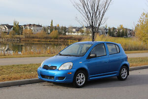 2004 Toyota Echo Hatchback RS **EXCELLENT condition**