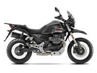 2021 MOTO GUZZO V85TT