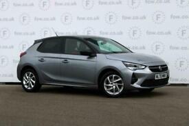 image for 2020 Vauxhall Corsa 1.2 Turbo SRi 5dr Hatchback Petrol Manual