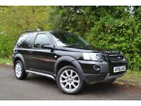 2006 Land Rover Freelander 2.0Td4 Diesel Sport £154 A Month £0 Deposit