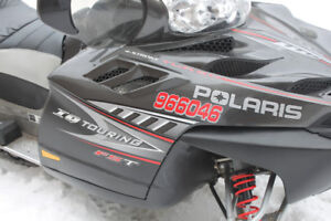 2006 Polaris 700 FST Touring