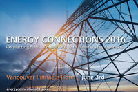 Energy Connections 2016
