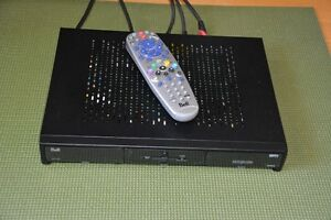 BELL HDTV 6131 RECEIVERS W/ REMOTES