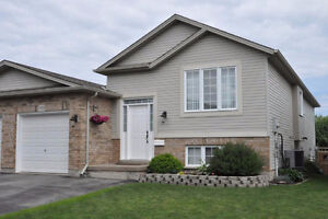 Beamsville Basement Apartment