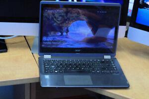 "ACER 14"" / 2014 Model / Laptop + Tablet / Light Laptop"