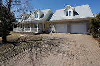 Executive home all-inclu. pet friendly, first month half price