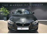 2016 BMW 2 Series 220d [190] xDrive M Sport 2dr [Nav] Step Auto Coupe Diesel Aut