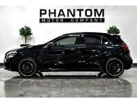 2016 Mercedes-Benz A Class 1.5 A180d Sport 7G-DCT (s/s) 5dr Hatchback Diesel Aut