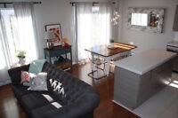 Elegant Modern Semi-Detached House For Rent