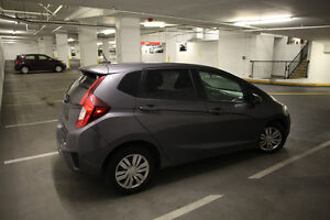 Honda Fit 2015 LX $16,999! Clean, mint. Under Honda Warranty