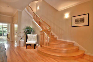 Stairs and Handrailing