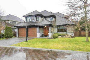 [House Southlands] Beautiful, well cared for 2 storey home in th