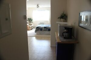 Fully Furnished Studio Suite Strathcona County Edmonton Area image 2