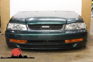 1997 2000 JDM ACURA EL FRONT END CONVERSION