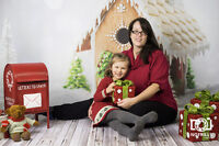 Holiday Mini Sessions starting at $75