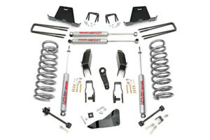 "2003-2007 5"" Dodge Lift Kit"
