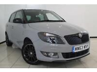 2013 63 SKODA FABIA 1.2 REACTION 12V 5DR 68 BHP
