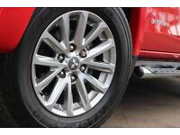 2016 66 MITSUBISHI L200 2.4 DI-D 4WD BARBARIAN DCB 1D AUTO 178 BHP DIESEL