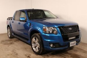 Ford Explorer Sport Trac ** Adrenalin ** AWD V8  2010
