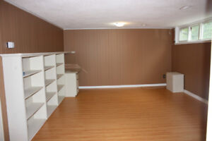 Two Bedroom  Bright Basement For Rent In Richmond Hill !!!!