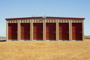 Global Steel Buildings- Clearance Prices