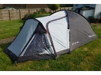 Three man tent Blacks used once